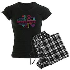 Hereditary Hemochromatosis Pajamas
