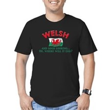 Good Lkg Welsh 2 T-Shirt