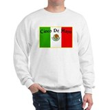 Cinco De Mayo (Flag) Sweatshirt