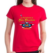Star Shooters Club Coach Women's T-Shirt