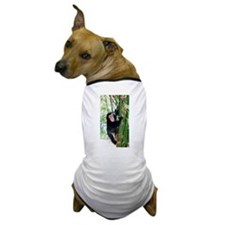 Cute Baby orangutan Dog T-Shirt