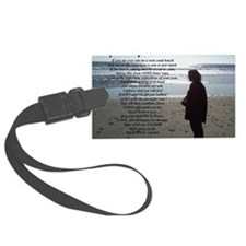Reflections Luggage Tag