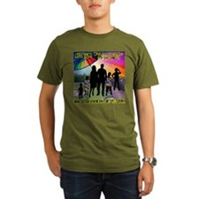 autism umbrella spectrum T-Shirt