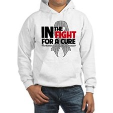 In The Fight Parkinsons Disease Hoodie
