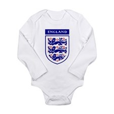 england FC2.jpg Body Suit
