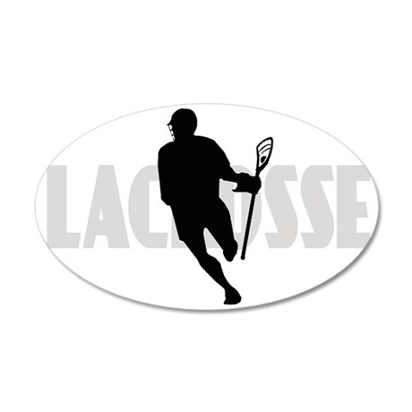 Lacrosse_Designs_IRock_Oval2_600 Wall Decal