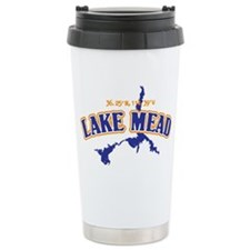 Lake Mead Travel Mug