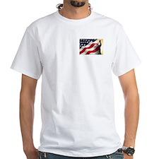 Flag Prayer T-Shirt