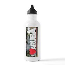 I love Aruba Water Bottle