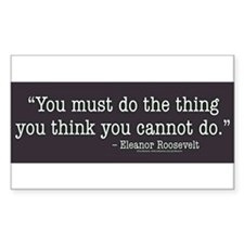 Eleanor Roosevelt.jpg Decal