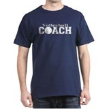 Volleyball Coach II T-Shirt