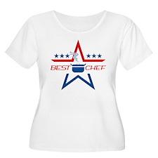 All-Star Best Chef T-Shirt