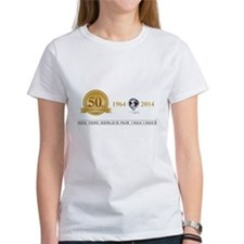 50th Anniversary Medallion T-Shirt