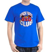 450-Pound Club! T-Shirt