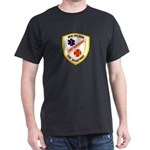 NOFD First Responder Dark T-Shirt