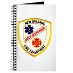 NOFD First Responder Journal