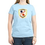 NOFD First Responder Women's Light T-Shirt