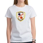 NOFD First Responder Women's T-Shirt