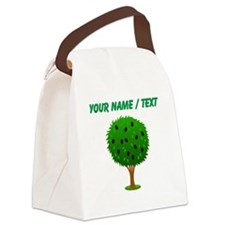 Custom Mulberry Bush Canvas Lunch Bag