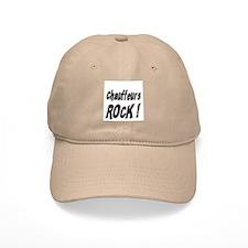 Chauffeurs Rock ! Baseball Cap