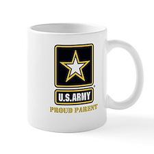 U.S. Army Proud Parent Mugs