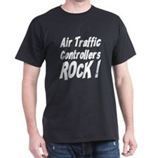 Air Controllers Rock ! T-Shirt