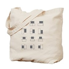 Alignment Tote Bag