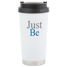 JUST BE II Travel Mug