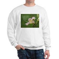 lily strong people Sweatshirt