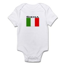 Siena, Italy Infant Bodysuit