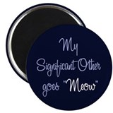 My Significant Other Magnet