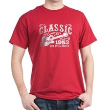 Classic Since 1953 T-Shirt