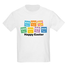 Easter Egg Triclopsy T-Shirt