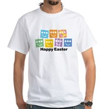 Easter Egg Triclopsy Shirt