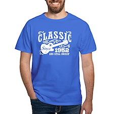 Classic Since 1952 T-Shirt