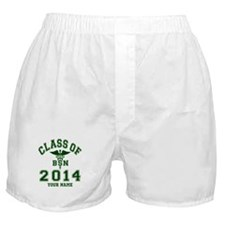 Class Of 2014 BSN Boxer Shorts