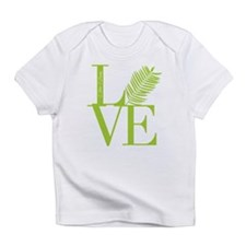 Palm Sunday Love Icon Infant T-Shirt