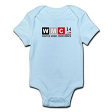 WMC 2014 Winter Music Conference Body Suit