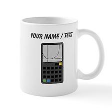 Custom Graphing Calculator Mugs
