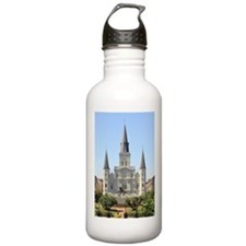 New Orleans Water Bottle