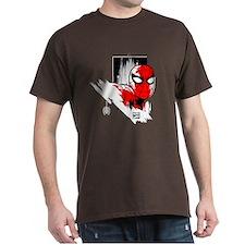 Spider-Man Face T-Shirt