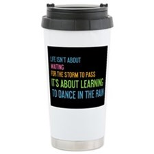 Unique Motivational Travel Mug