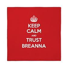 Trust Breanna Queen Duvet