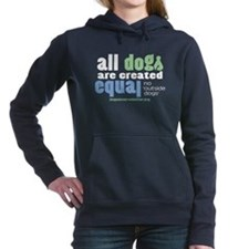 All Dogs are Created Equal: No Outside Dogs Hooded