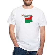 Madagascar ribbon Shirt