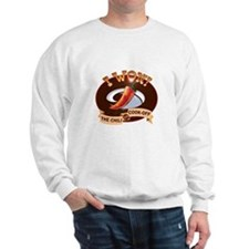 First Place Chili Sweatshirt