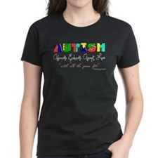 Autism Acceptance Support T-Shirt