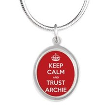 Trust Archie Necklaces