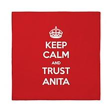 Trust Anita Queen Duvet