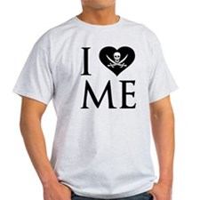 I Pirate-Heart T-Shirt